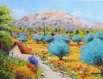 Provence, la st victoire