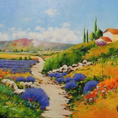 Mas de Provence